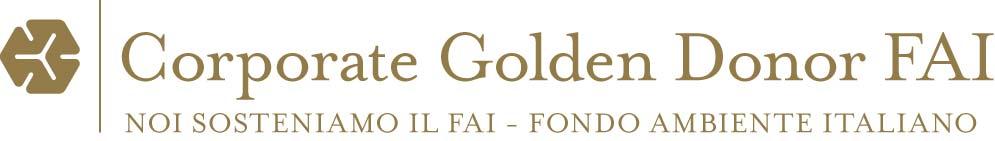 Corporate oro su bianco