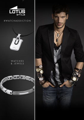 Lotus Style WatchAddiction